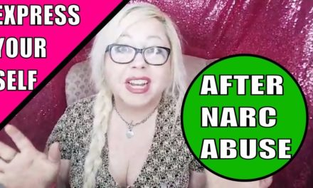 Narcissistic Abuse Affects Your Ability to Communicate: When You Forget …
