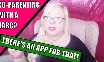 7 Mobile Apps to Make Co-Parenting with a Narcissist Tolerable: Survivin…