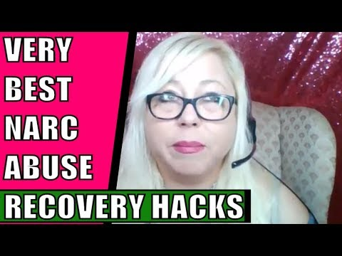 Narcissistic Abuse Recovery Life Hacks: Clearing the FOG (Fear, Obligati…