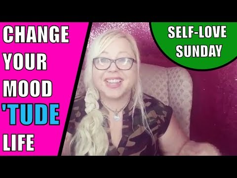 Self Love Sunday: How to Feel Better! 3 Quick Healing Ways to Makeover Y…