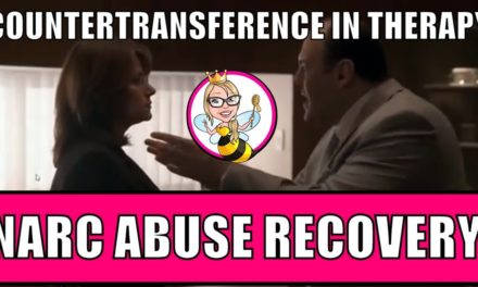 Therapists, Countertransference and Narcissistic Abuse Recovery (Viewer …