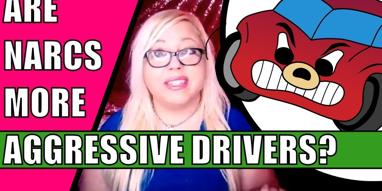 Aggressive Driving and Road Rage: Studies Say Narcissists Are More Aggre…