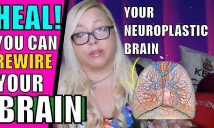 Neuroplasticity Can Help You Re-Wire Your Brain After Narcissistic Abuse