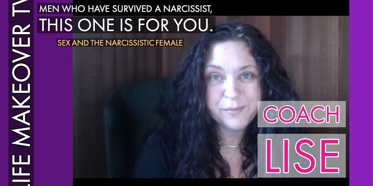 Message to Male Survivors of Narcissist Abuse