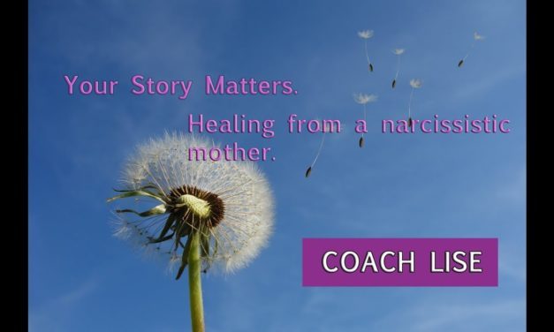Narcissistic Abuse Survivors talk to Lise Colucci, QueenBeeing Life Coach