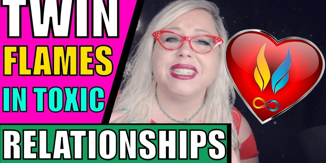 Twin Flame Connections in Narcissistic Relationships: False Twin Flame P…