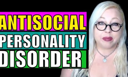 Antisocial Personality Disorder and the Cluster B Spectrum