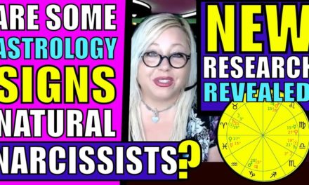Links Between Narcissism and Astrology? New Research Revealed – Does you…