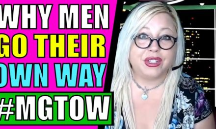 #MGTOW 101: Why Men Are Going Their Own Way – Red Pill or Blue Pill?