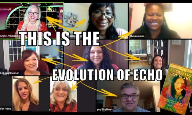 The Evolution of Echo: Meet the Authors