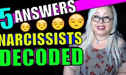 How Narcissists Think and Act, Decoded (Ask Me Anything Q&A)