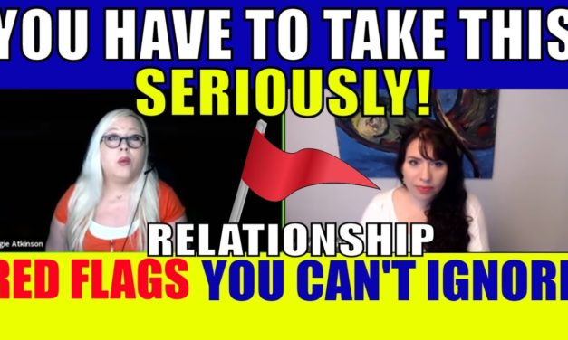 Relationship Red Flags You Can't Ignore (Don't Let This Happen to You)