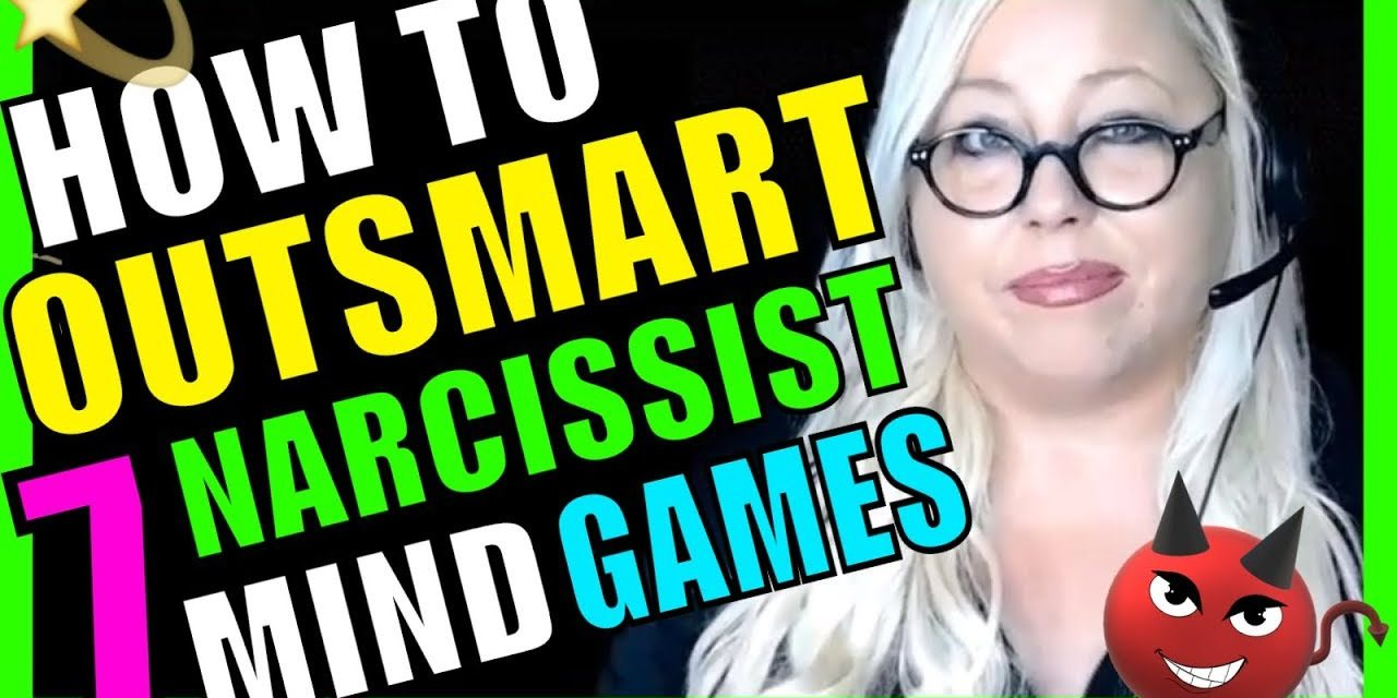 7 Mind Games That Actually Identify Narcissists (How to Beat the Narciss…