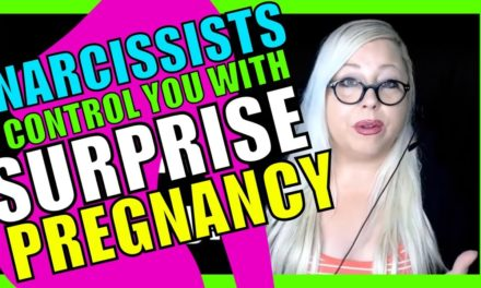 Narcissists Keep You in Control With Surprise Pregnancy – Reproductive C…