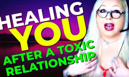 How to Get Rid of a Narcissist in Your Life (Healing After a Toxic Relat…