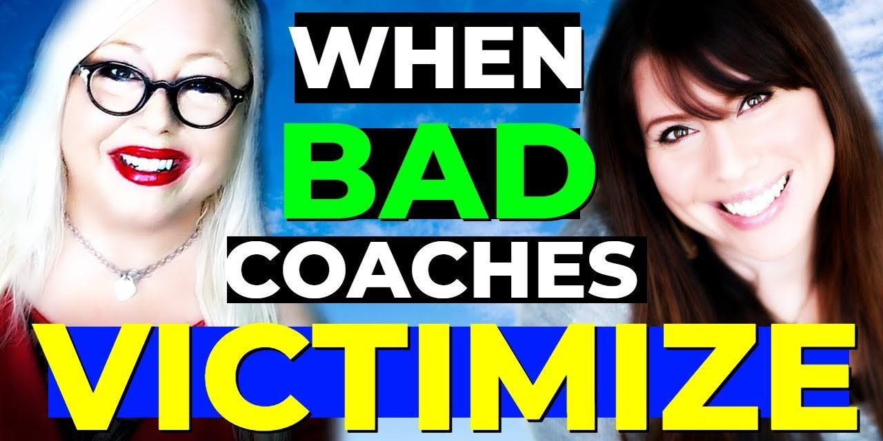Bad Life Coach? Staying Safe in Narcissistic Relationship Recovery