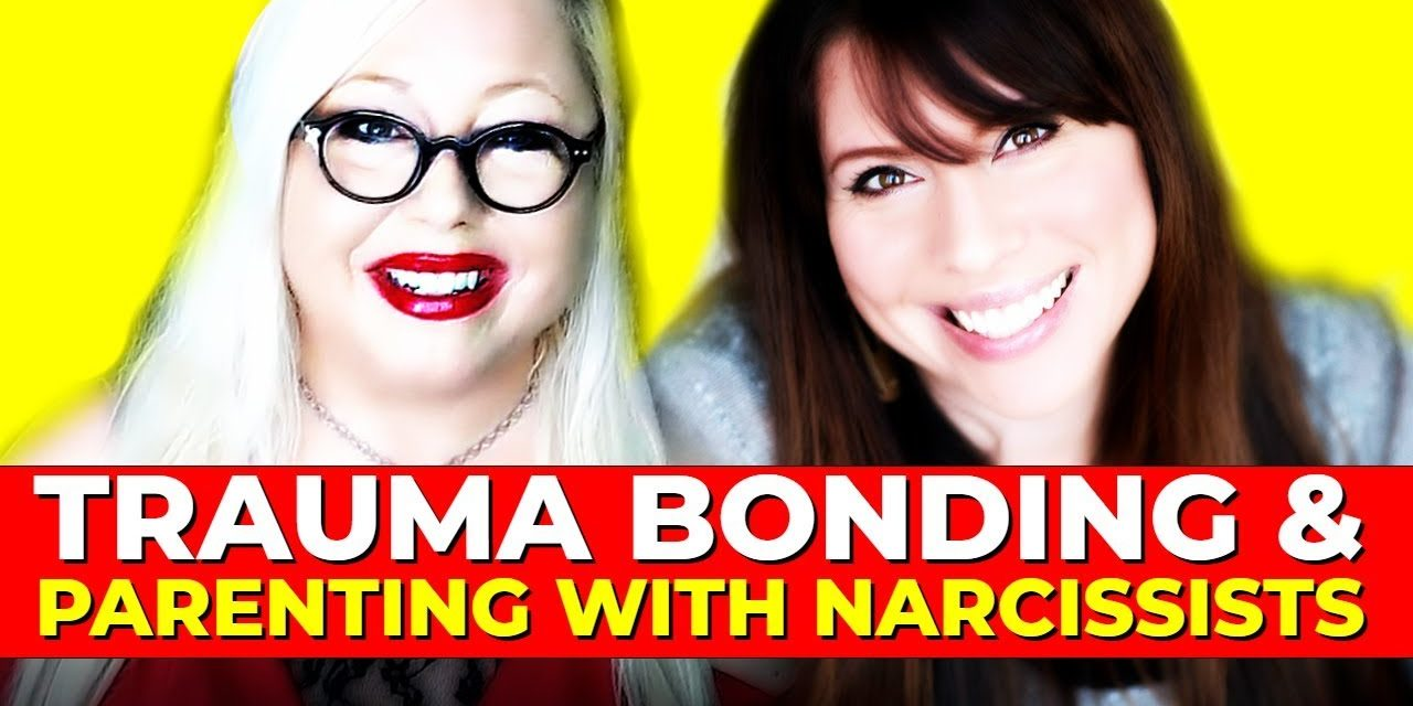 Breaking Free From Toxic Relationships Plus Q&A Replay with Dana and Angie