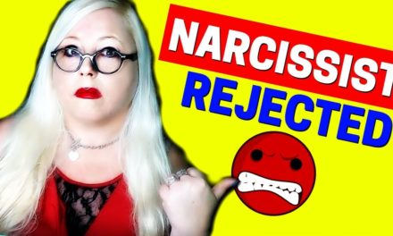 When You Reject A Narcissist (With Actual Narcissist Recordings)