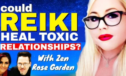 How Reiki Can Help You Heal After a Toxic Relationship (Featuring Zen Ro…