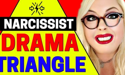 Narcissists and the Karpman Drama Triangle