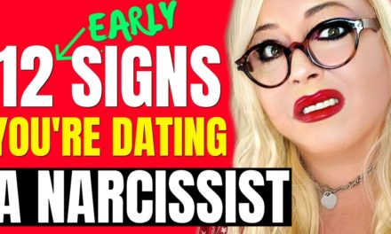 12 Early Signs of Narcissism in a Relationship (How to Spot a Narcissist)