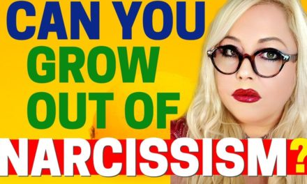 "Narcissism: New Research Says You ""Grow Out of It"" (Aging Narcissists – …"