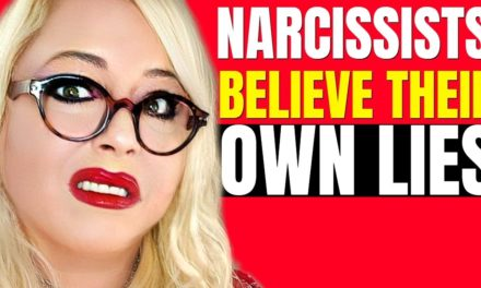 Narcissists Believe Feelings Are Facts (Cognitive Distortions Explained)