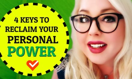 4 Powerful Keys to Reclaim Your Personal Power After a Toxic Relationshi…