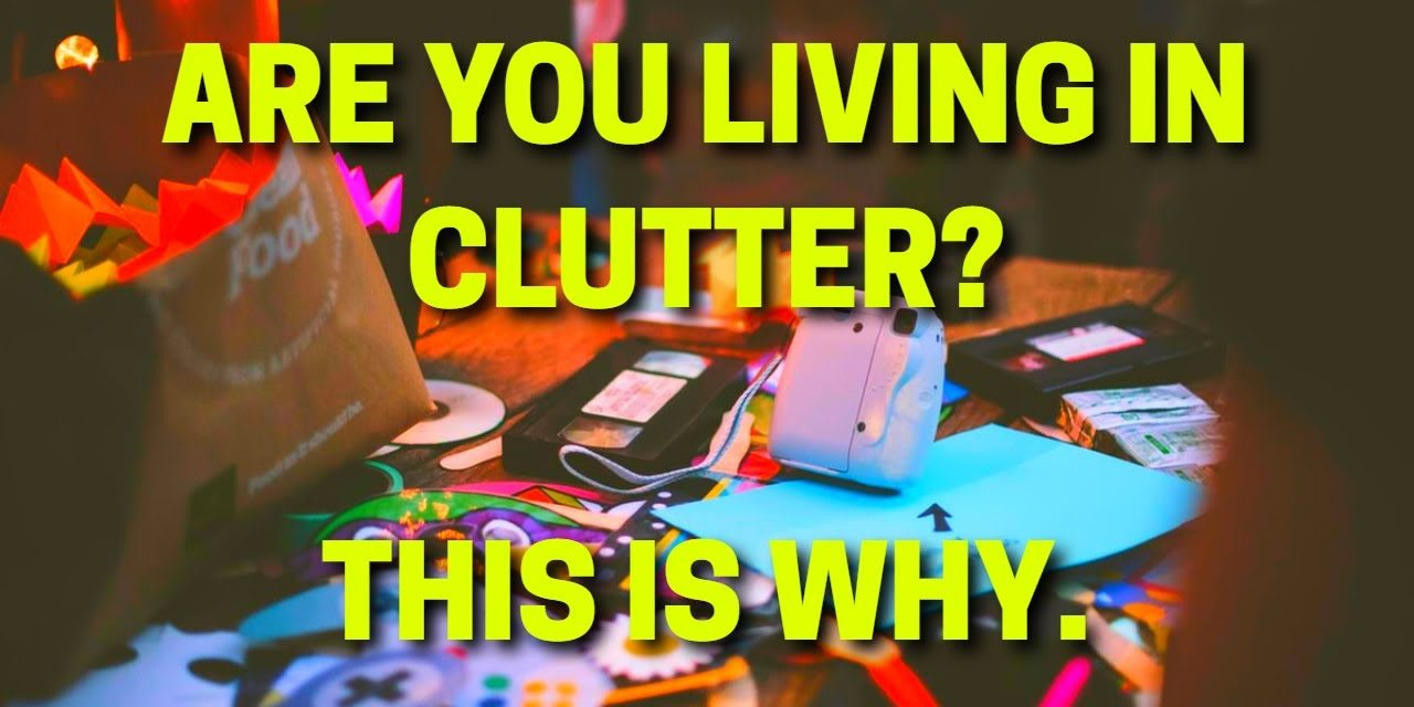 Clutter and Depression After a Toxic Relationship (Plus Q&A)