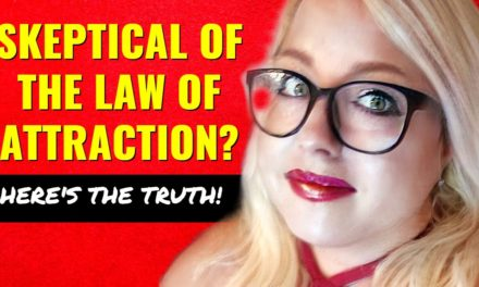 Why the Law of Attraction Doesn't Work (The Truth!)