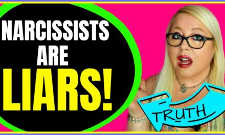 Narcissists Are Liars! 12 Lies Narcissists Want You to Believe