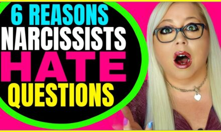 Narcissists Don't Answer Questions (6 Reasons Why)