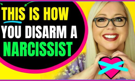 Disarm the Narcissist (The Ultimate Strategic Guide)