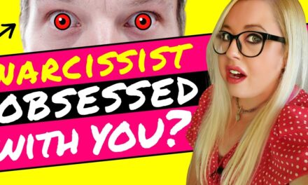 The Narcissist is Still OBSESSED With YOU (THIS is the #1 Reason WHY)