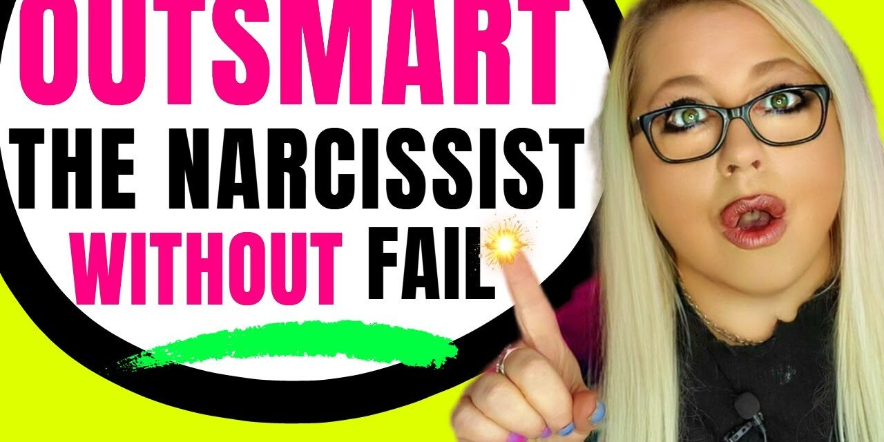 You Can Outsmart Narcissist Relationship Phases, Patterns and Red Flags