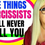 Things Narcissists Do That You Aren't Being Told