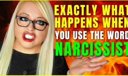 Should you call out a narcissist? What to Expect When the Narcissist Kno…