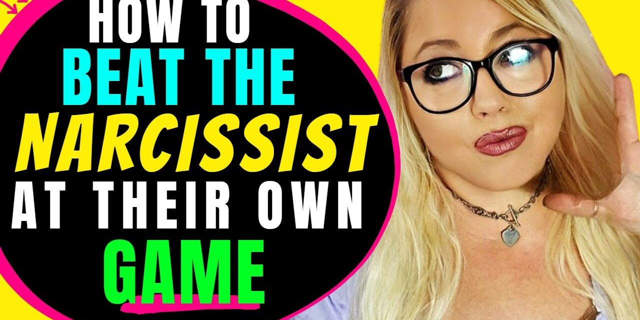 Disarm a Narcissist With These Phrases & Beat Them at Their Own Game!