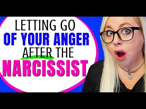 How To Deal With Anger After a Toxic Relationship with a Narcissist