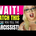 Should You Tell a Narcissist They're a Narcissist? What happens if you do?