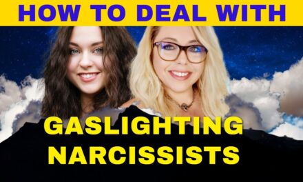 Gaslighting – Plus Q&A with Lise & Angie