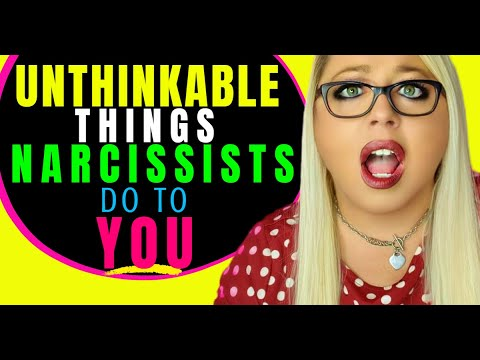 The Unthinkable Ways Narcissists Affect You in Toxic Relationships