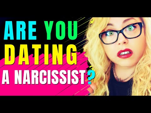 These are the signs you're dating a narcissist