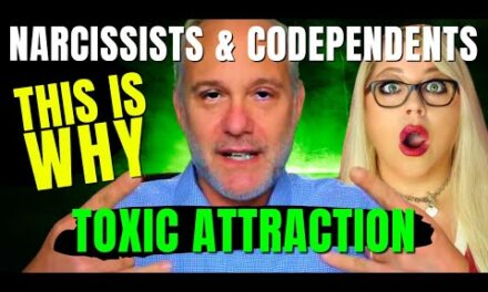 Why are narcissists and codependents attracted to one another? Here's th…