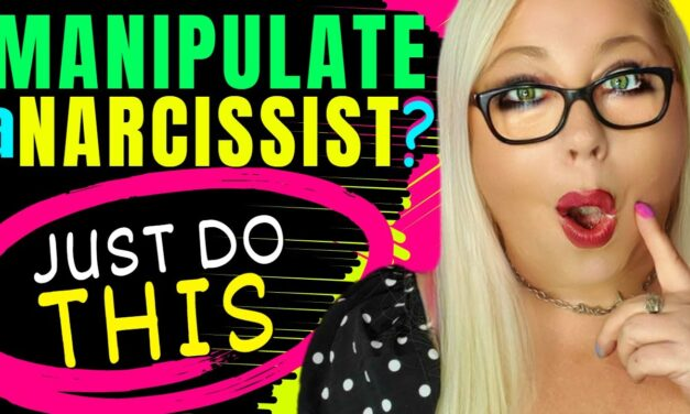 Narcissist Games: How You Can Shut Down and Disarm the Narcissist (Say T…