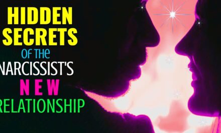 Narcissist's New Supply? The Truth About Their Relationship